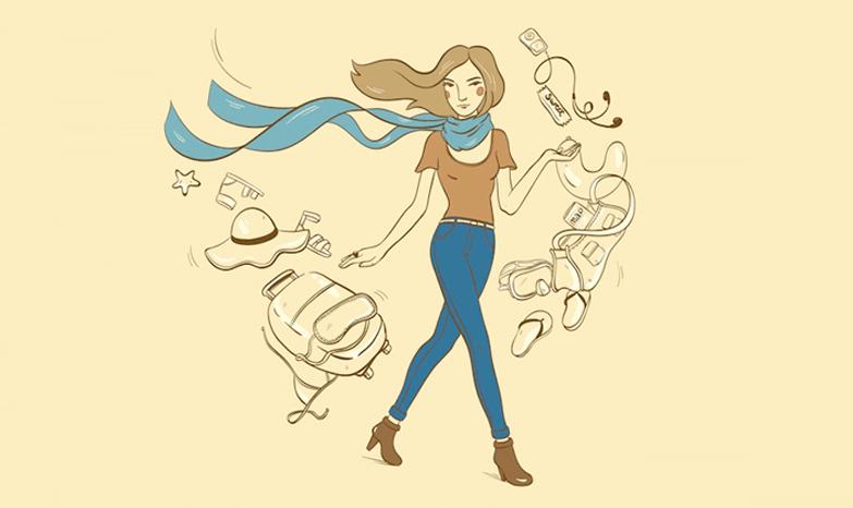 Дауншифтинг в творчество или как любовь к украшениям может изменить твою жизнь