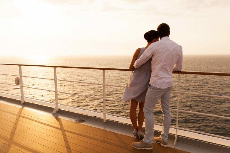 Самый лучший отдых – морское путешествие