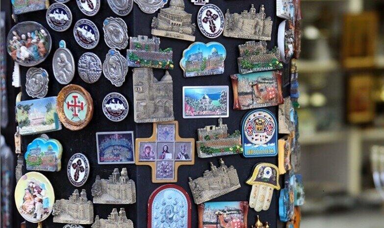 Магниты - символ путешествий. История создания популярного сувенира…