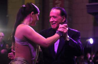 Дневники фестиваля и чемпионата танго в Буэнос Айресе - Первая неделя