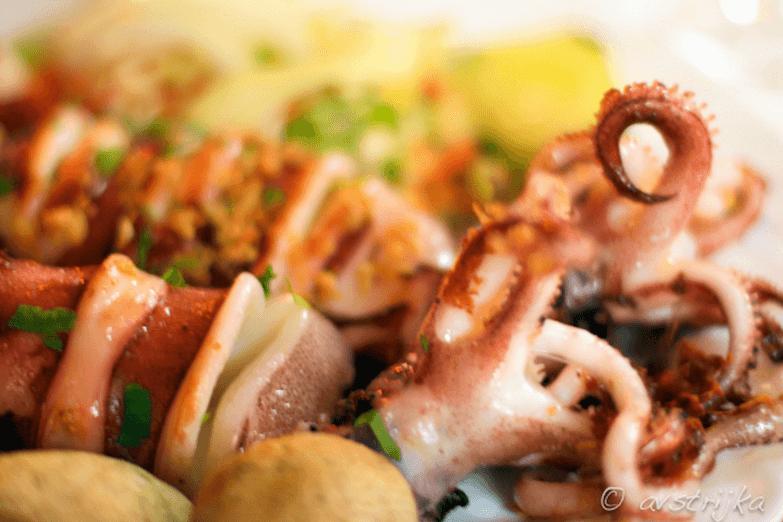 Кулинарный гид по острову Тенерифе