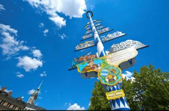 Гид по Мюнхену
