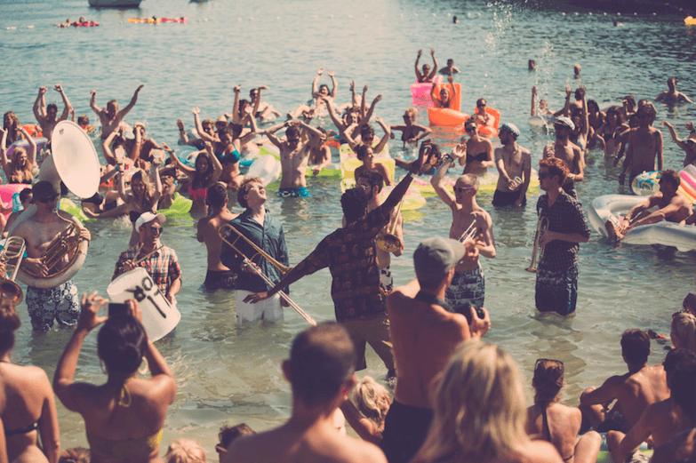 Самые интересные события лета 2014