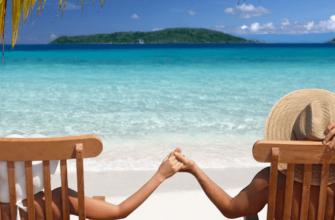 Медовый месяц на пляже. Все включено и не обязательно в Турции