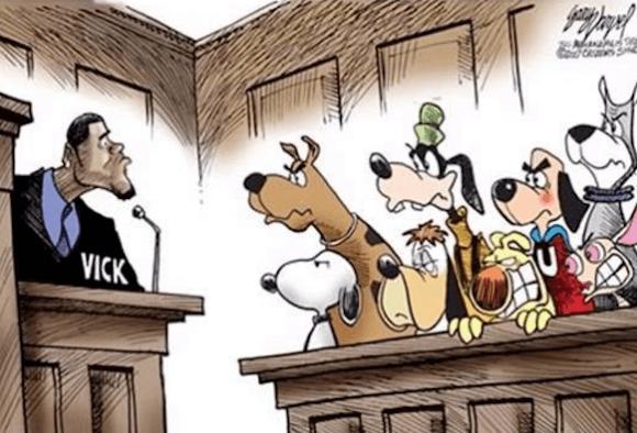 Американская обязанность: Jury duty или Суд присяжных