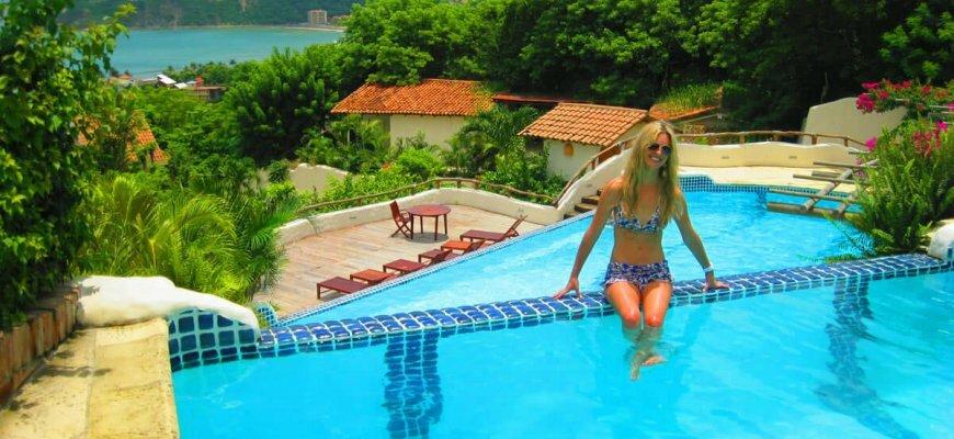 отдых на Никарагуа
