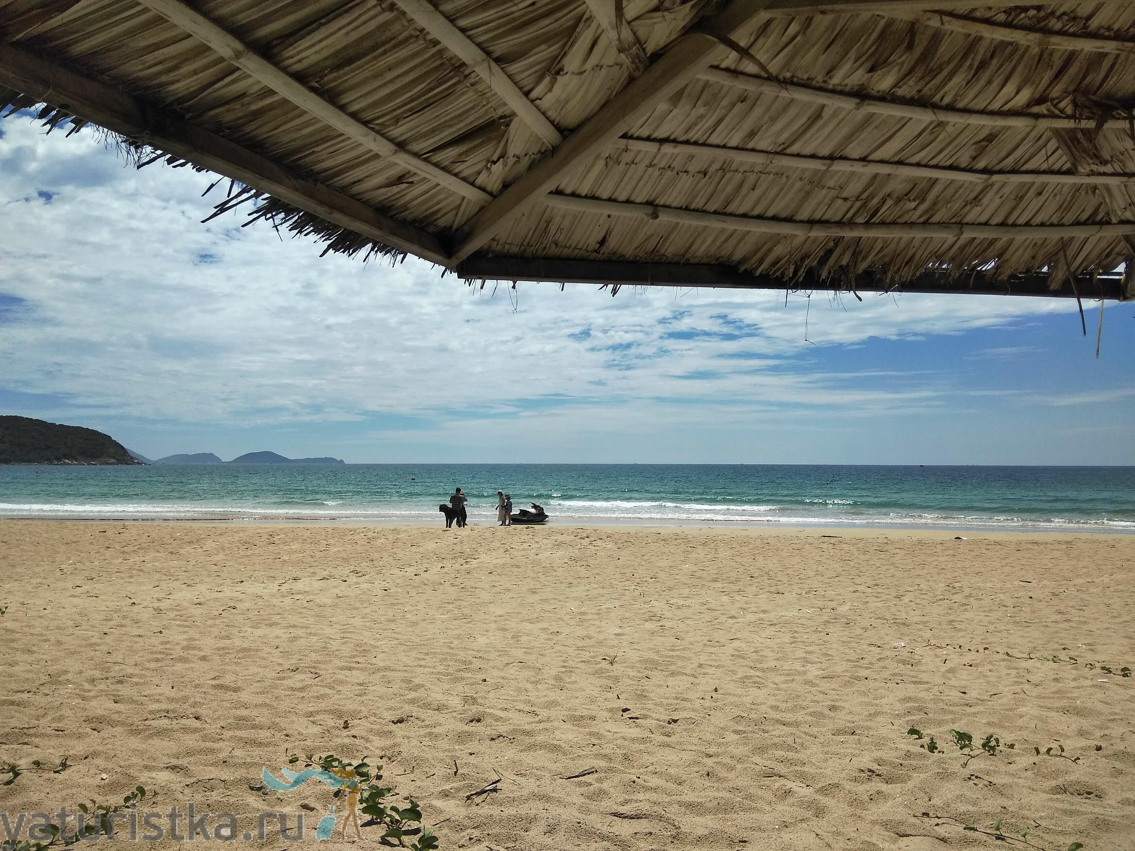 государства пляж бай дай нячанг фото первый