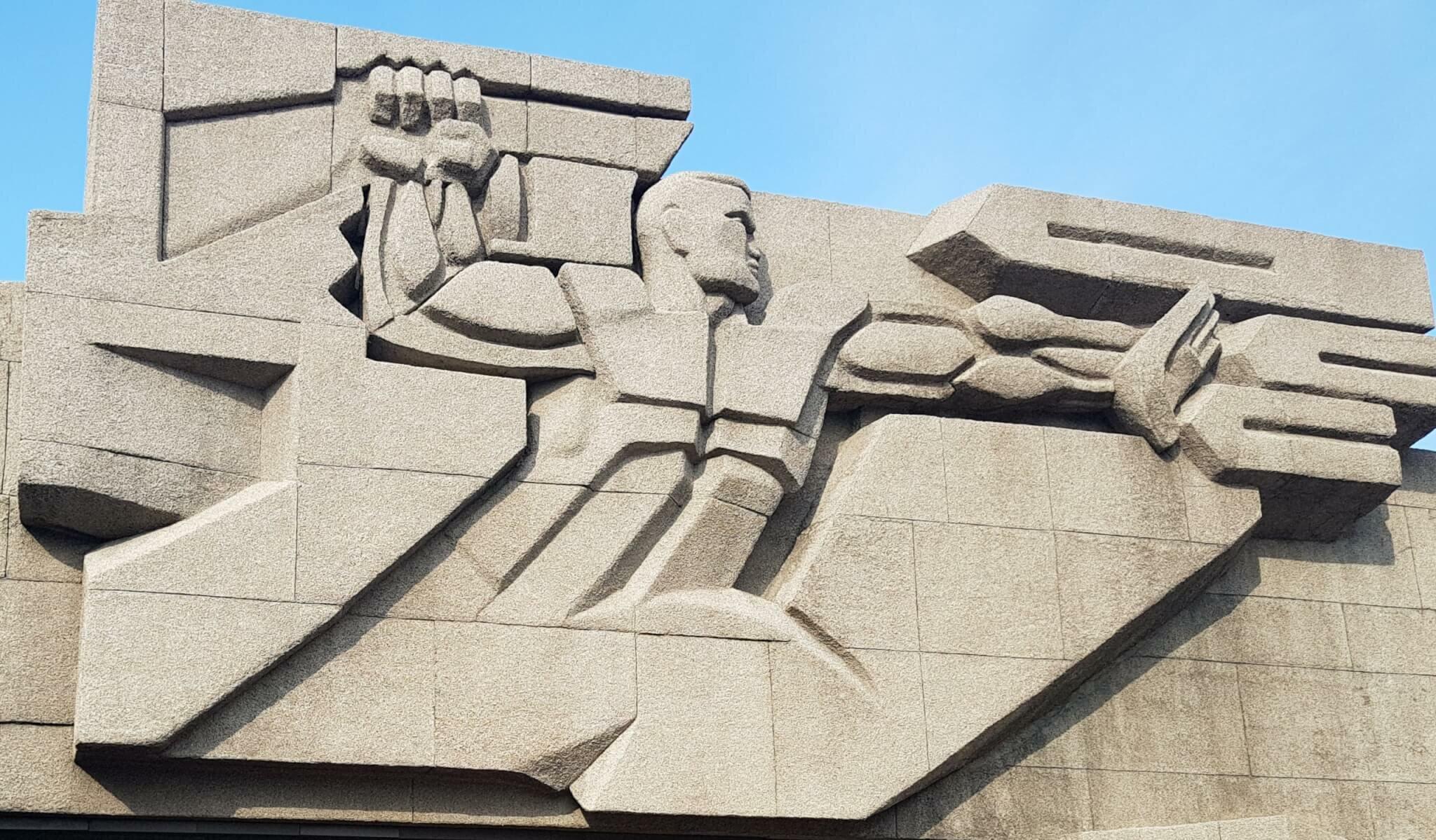 Севастополь – город славы. Легендарный город