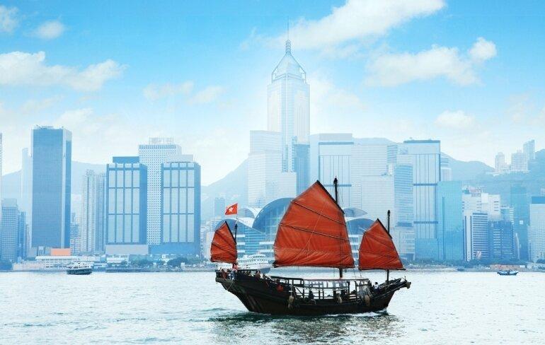 Как найти работу в Китае?