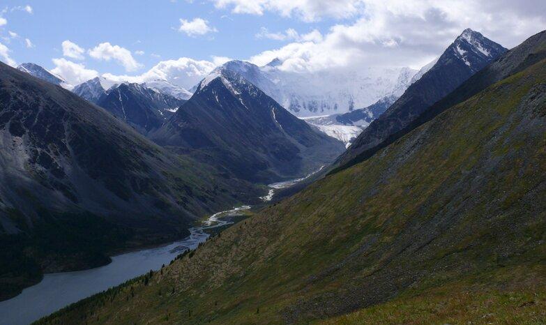Белуха – священная гора Алтая