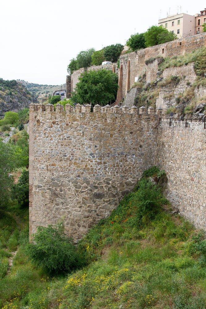 Средневековое очарование Толедо