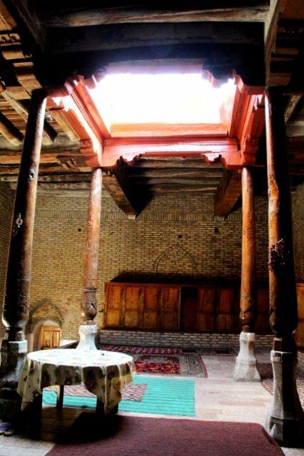 17 фактов о Бухарском женском хамаме «Кунджак», действующем с 16 века