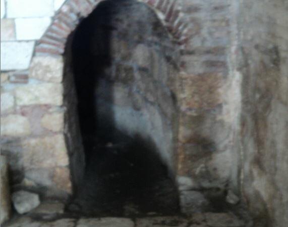 лик Святого Николая в Турции