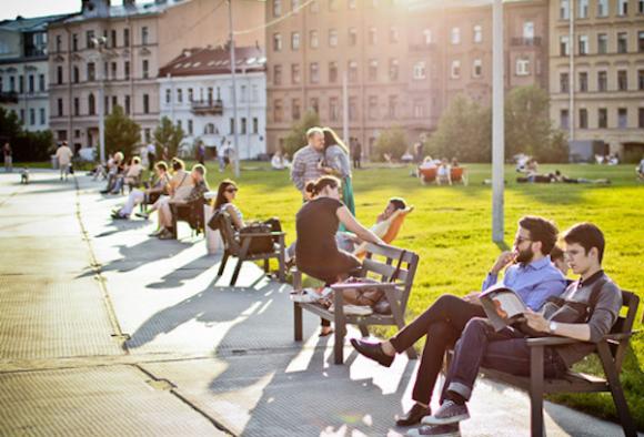 8 вещей, которые нужно сделать в Петербурге