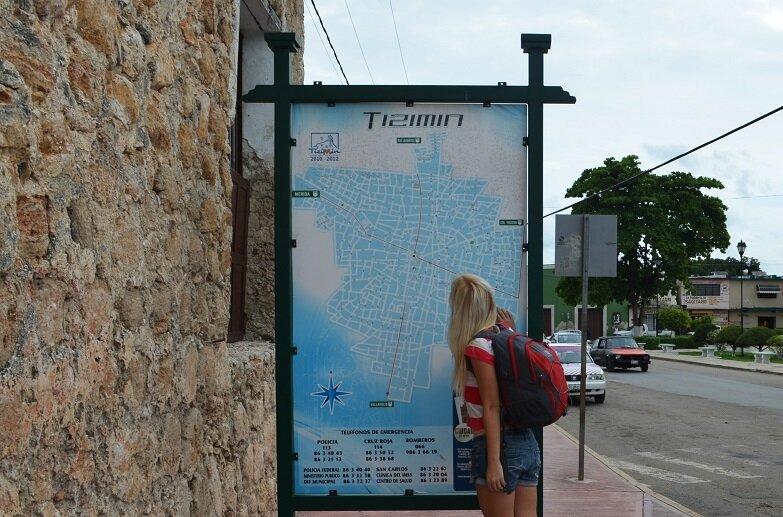 Тизимин