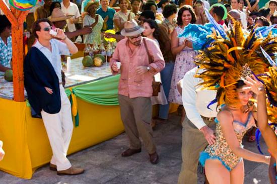 """Страсть и опьянение в Пуэрто-Рико. По следам фильма """"Ромовый дневник"""""""