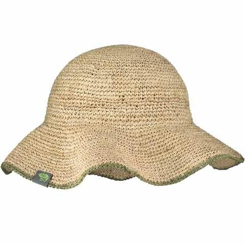 Летние шляпки