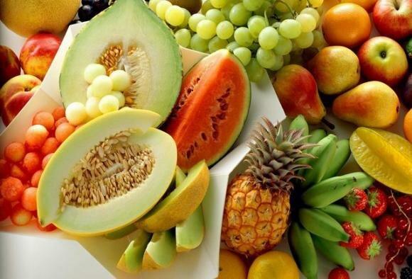 Exotic fruit 2