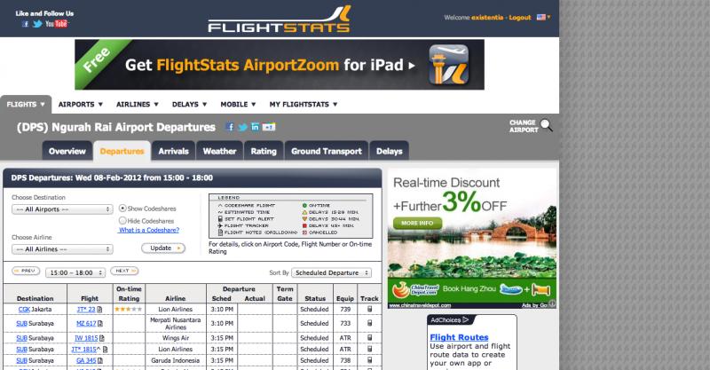 Flightstats.com