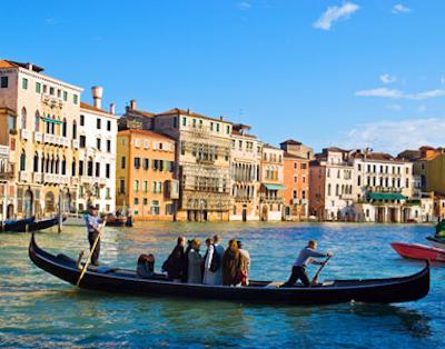 10 туристических ошибок в Венеции