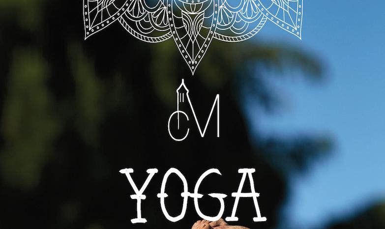 Йога в Сен-Тропе