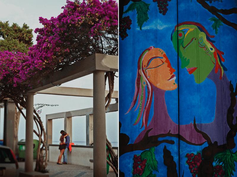 Мадейра. Когда в океане распустился цветок
