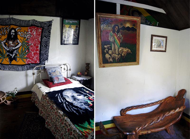 Ямайка. Темные закоулки бирюзового рая