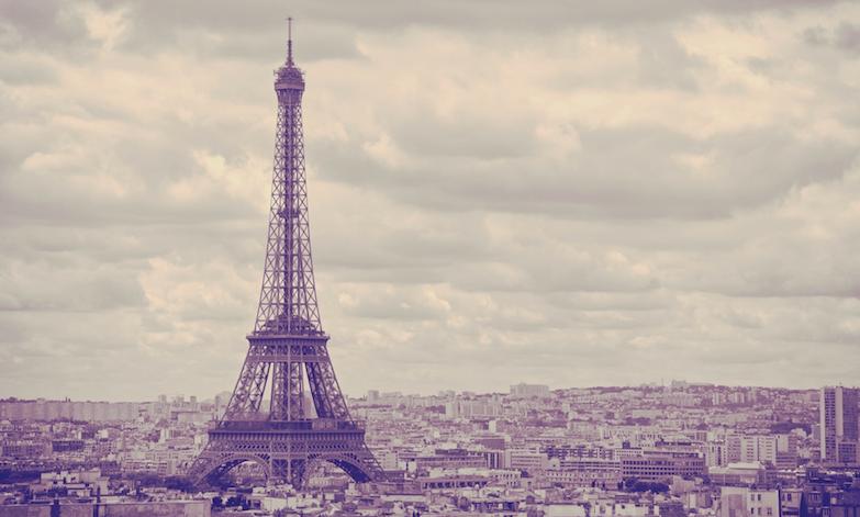 8 вещей, которые нужно сделать в Париже зимой