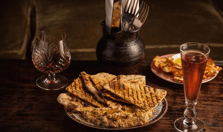 Самые вкусные рестораны традиционной и современной английской кухни