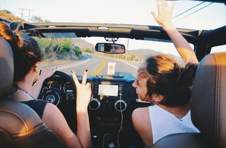 Почему путешествовать на автомобиле по Европе выгодно?