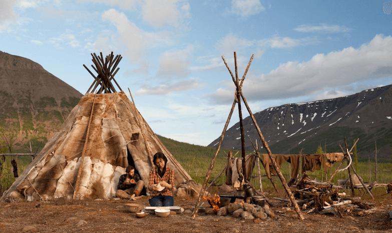5 маршрутов для путешествия по России из кино