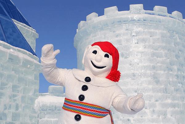 6 сказочных мест для путешествия зимой