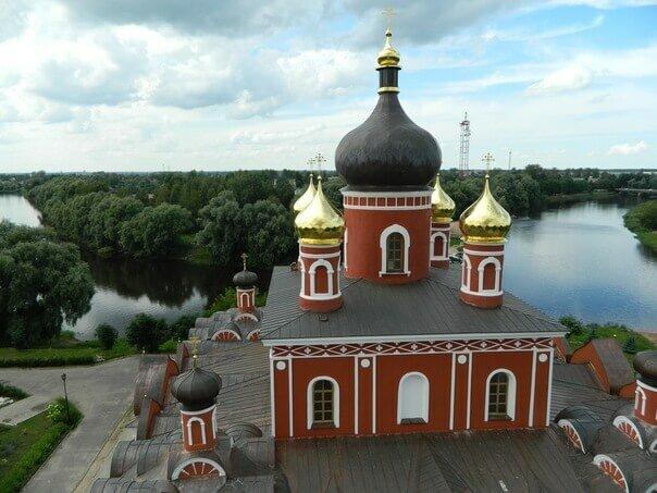 Известная туристическая компания TUI намерена создать в Новгородской области новые туристические маршруты