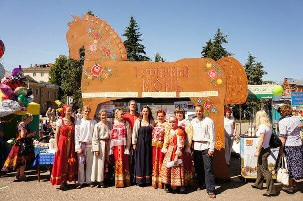 На тверской земле в пятый раз пройдет фестиваль каши